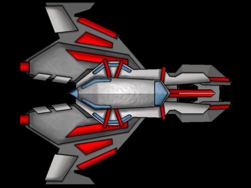 SpaceShipMain2