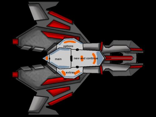SpaceShipMainExample