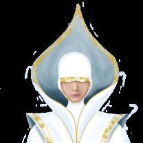 WhiteRobe1